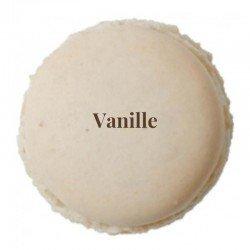 Macaron Vanille